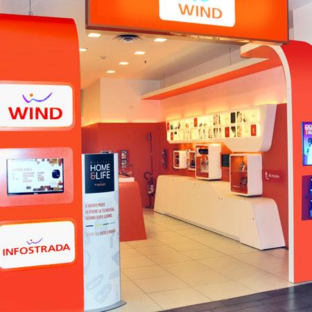 Wind Telefonia