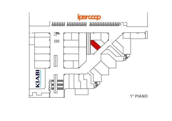Centro Tim - 4G Retail